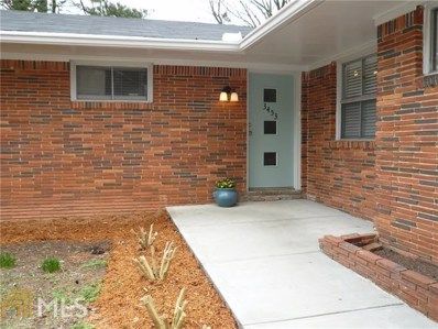 3453 Woods Dr, Decatur, GA 30032 - MLS#: 8326008