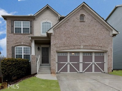 456 Crestmont Ln, Canton, GA 30114 - MLS#: 8326033