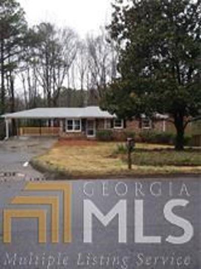 4128 Rocky Face, Douglasville, GA 30135 - MLS#: 8326090
