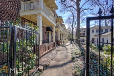1048 Euclid Ave UNIT A1, Atlanta, GA 30307 - MLS#: 8326176