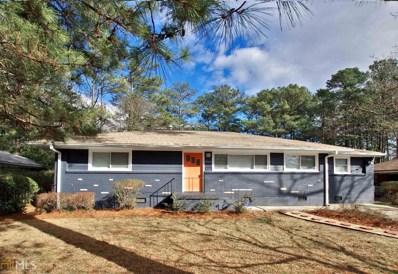2064 Rosewood Rd UNIT 0, Decatur, GA 30032 - MLS#: 8326264
