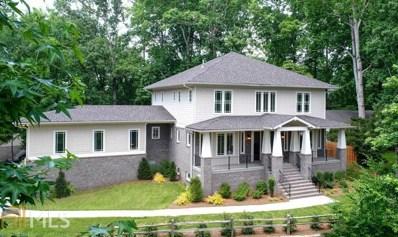 3958 Land O Lakes, Atlanta, GA 30342 - MLS#: 8326283