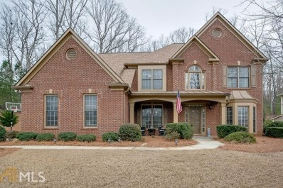 567 Streamwood Ivy Trl, Suwanee, GA 30024 - MLS#: 8326377