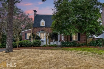 514 Collier Rd, Atlanta, GA 30318 - MLS#: 8326568