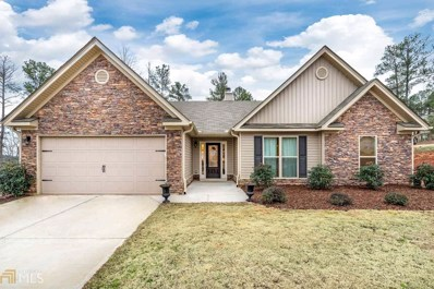 517 Greenridge Ln, Loganville, GA 30052 - MLS#: 8326727