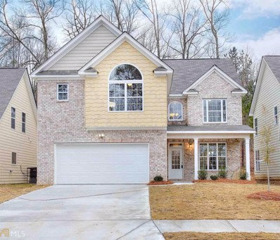 2725 Bench Cir, Ellenwood, GA 30294 - MLS#: 8326744