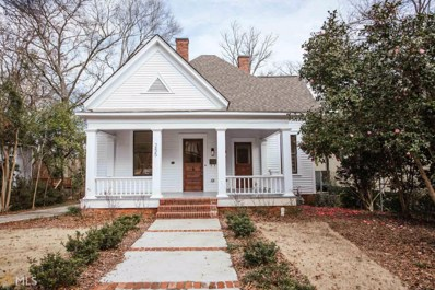 255 Bloomfield St, Athens, GA 30605 - MLS#: 8326827
