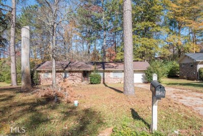 2268 Seven Oaks Cir, Conley, GA 30288 - MLS#: 8326876