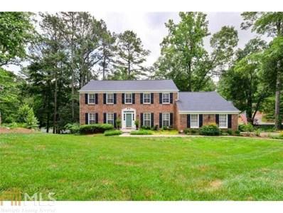 3722 Fox Hills Dr, Marietta, GA 30067 - MLS#: 8326887