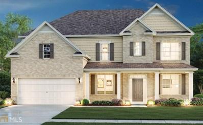 325 Hillgrove Dr UNIT 93, Canton, GA 30114 - MLS#: 8326912