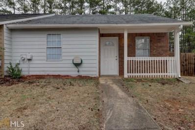 6825 N Lakewood Ter, Douglasville, GA 30135 - MLS#: 8326945