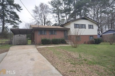 1635 Lamont Ave, Conley, GA 30288 - MLS#: 8327148