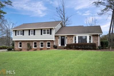 431 Woodstone West Dr, Marietta, GA 30068 - MLS#: 8327151