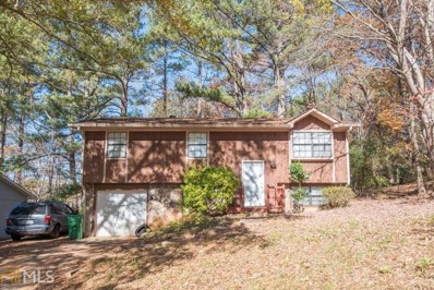 4682 Big Valley Ct, Stone Mountain, GA 30083 - MLS#: 8327172