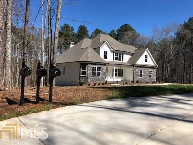 0 Hal Jones Rd, Newnan, GA 30263 - MLS#: 8327185