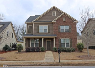 296 South Village Sq, Canton, GA 30115 - MLS#: 8327188
