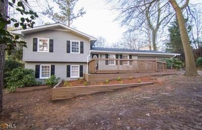 2525 Whisper, Douglasville, GA 30135 - MLS#: 8327218