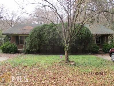 221 Williamson Mill, Jonesboro, GA 30236 - MLS#: 8327283