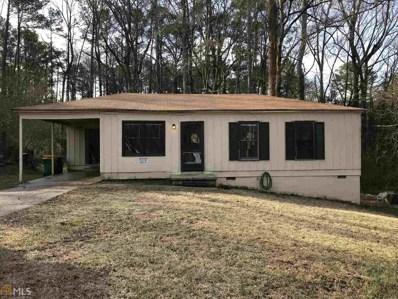 805 Cascade Dr, Forest Park, GA 30297 - MLS#: 8327416