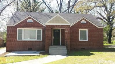 2269 Browns Mill Rd, Atlanta, GA 30315 - MLS#: 8327417