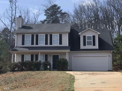 35 Dayton Way, Covington, GA 30016 - MLS#: 8327439