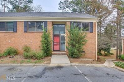 3340 Northcrest Rd UNIT D, Atlanta, GA 30340 - MLS#: 8327579