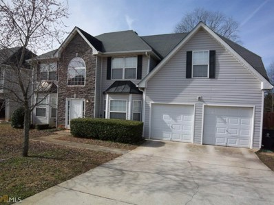 11782 Registry Blvd, Hampton, GA 30228 - MLS#: 8327616