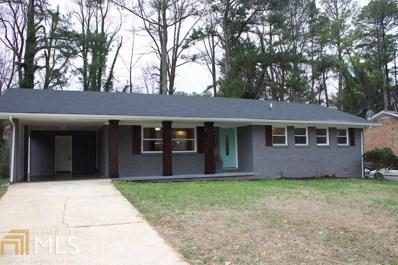3653 Mecklinburg Pl, Decatur, GA 30032 - MLS#: 8327625