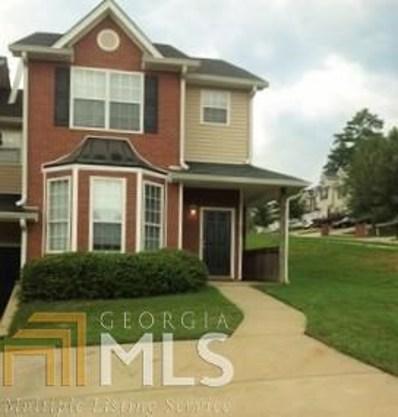 1453 Riverrock Ct, Riverdale, GA 30296 - MLS#: 8327831