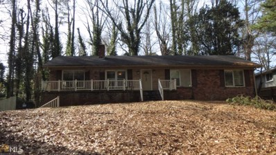2790 Collier Dr, Atlanta, GA 30318 - MLS#: 8327929