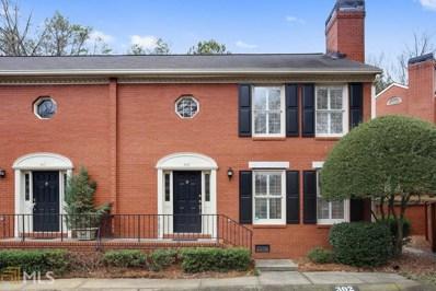 302 Defoors Mill Dr, Atlanta, GA 30318 - MLS#: 8327989