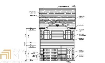 2070 Belmont Cir, Conyers, GA 30012 - MLS#: 8328002