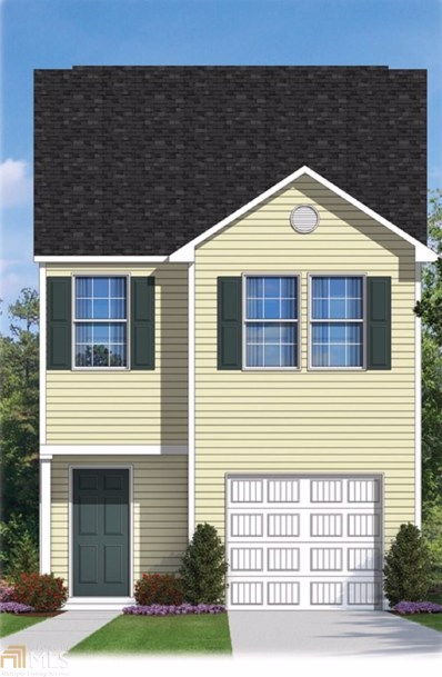 2063 Belmont Cir, Conyers, GA 30012 - MLS#: 8328051