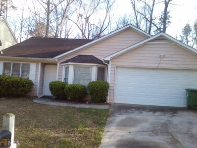 4879 Fenbrook Dr, Stone Mountain, GA 30088 - MLS#: 8328174