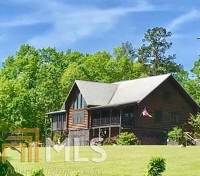 710 Ridgeview Dr, Summerville, GA 30747 - MLS#: 8328291