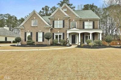 160 Fieldstone Way, Fayetteville, GA 30215 - MLS#: 8328339