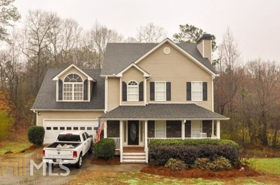 1214 Old Victron School Rd, Hoschton, GA 30548 - MLS#: 8328435