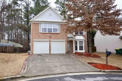 812 Cataya, Woodstock, GA 30188 - MLS#: 8328443