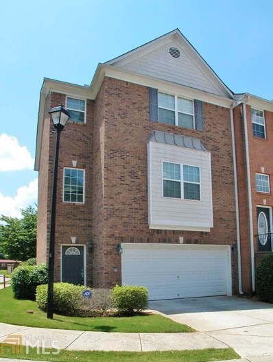 3422 Lockmed Dr, Norcross, GA 30092 - MLS#: 8328522