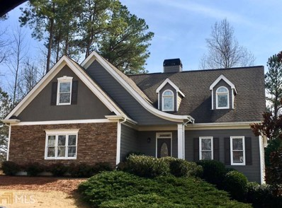 324 Oak Hill Ln, Canton, GA 30115 - MLS#: 8328572