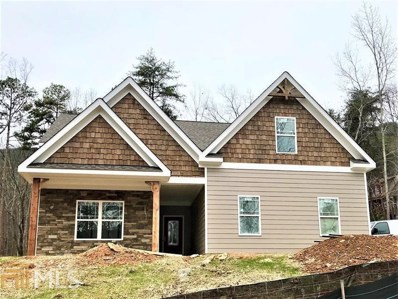 101 Weddell Ct, Waleska, GA 30183 - MLS#: 8328573