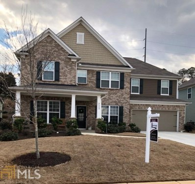 3540 SW Graham Way, Lilburn, GA 30047 - MLS#: 8328575