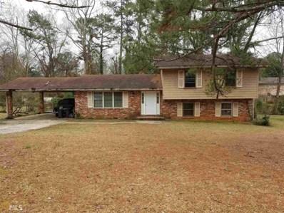 3767 Greentree Dr, Decatur, GA 30032 - MLS#: 8328598