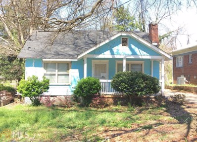 156 SE Rhodesia Ave, Atlanta, GA 30315 - MLS#: 8328600