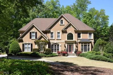 7470 St Marlo Country Club, Duluth, GA 30097 - MLS#: 8328629