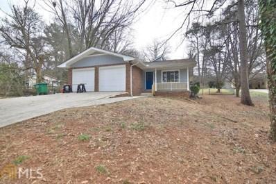 3071 Oak Dr, Lawrenceville, GA 30044 - MLS#: 8328808