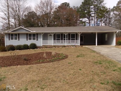 2388 Shire Ct, Austell, GA 30106 - MLS#: 8328898
