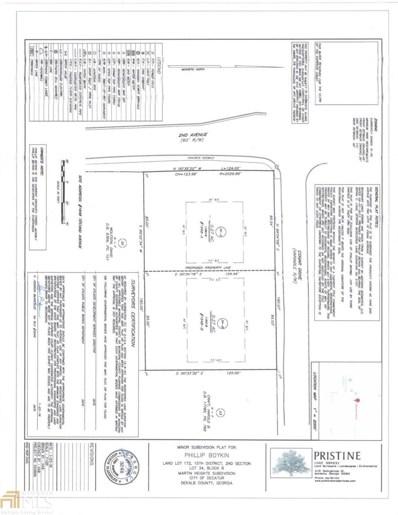 1948 Second Ave, Decatur, GA 30032 - MLS#: 8328917