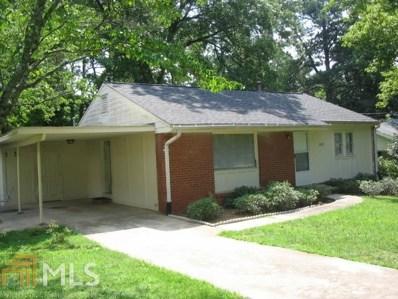 3236 Chappell Ln, Atlanta, GA 30360 - MLS#: 8329047