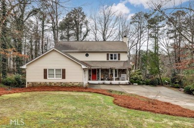 11660 Highland Colony Dr, Roswell, GA 30075 - MLS#: 8329113